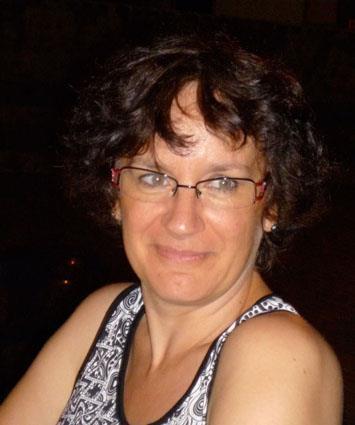 Cathy Mithouard